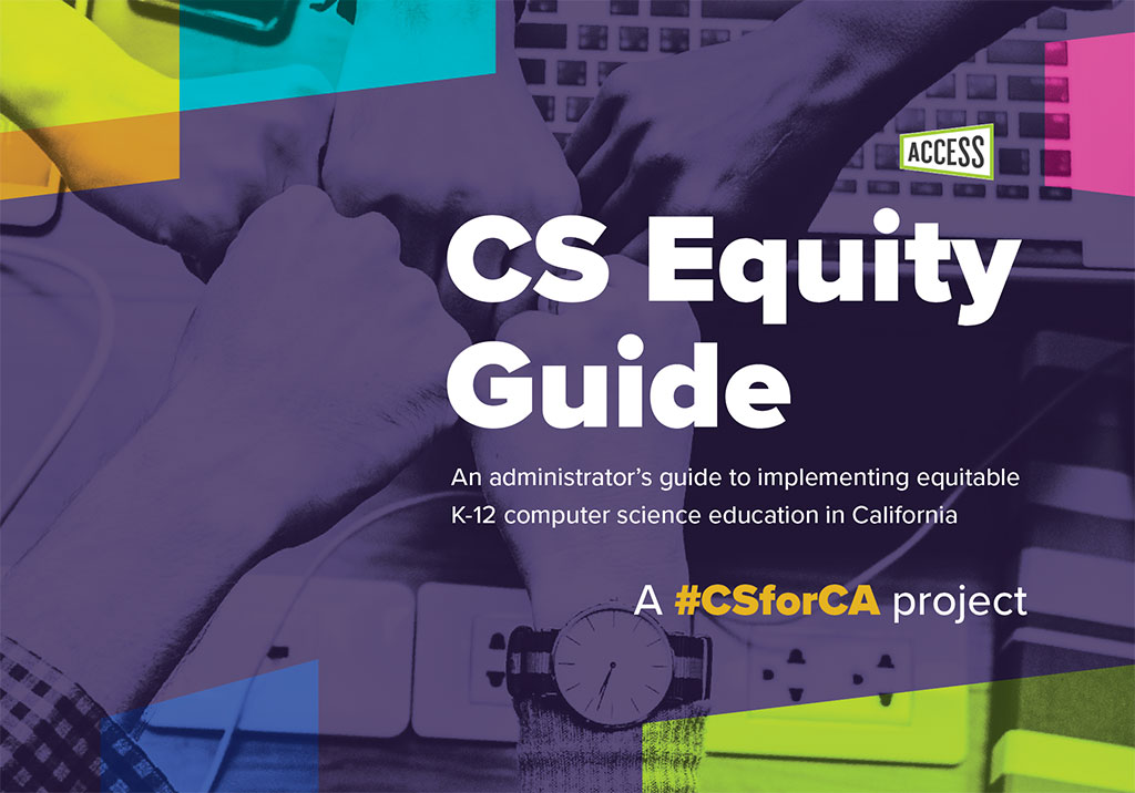 CS Equity Guide report cover