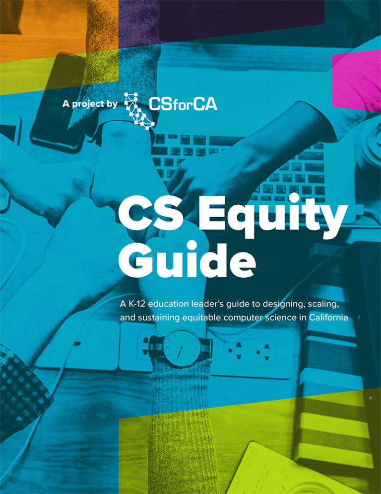 CS Equity Guide cover